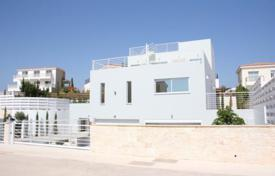 4 bedroom houses by the sea for sale in Paphos. 4 Bedroom Modern Villa with Cinema Room Akamas