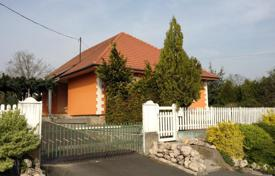 3 bedroom houses for sale in Lake Balaton. House after renovation with a garden and a parking near Heviz, Hungary