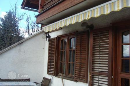 Residential for sale in Pilisborosjenő. Detached house – Pilisborosjenő, Pest, Hungary