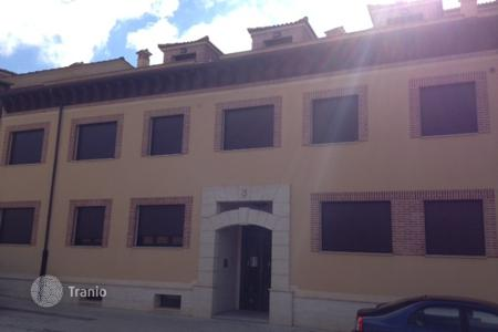 Cheap residential for sale in Castille and Leon. Apartment – Segovia, Castille and Leon, Spain
