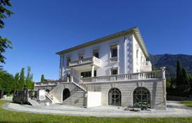 Luxury 6 bedroom houses for sale in Lombardy. Villa – Lake Como, Lombardy, Italy