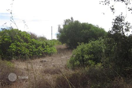 Land for sale in Lagos. Development land – Lagos, Faro, Portugal