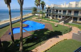 Apartments with pools by the sea for sale in Catalonia. Charming apartment in the Costa Dorada
