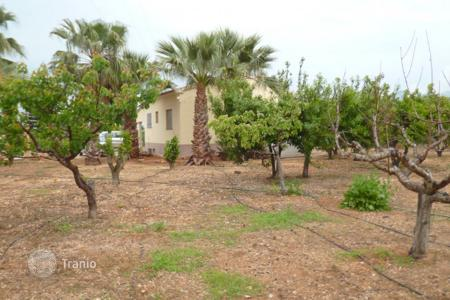 Agricultural land for sale in Spain. Agricultural - Denia, Valencia, Spain