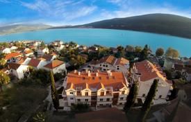 2 bedroom apartments by the sea for sale in Herceg-Novi. Apartment – Denovici, Herceg-Novi, Montenegro
