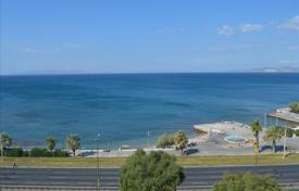 Coastal townhouses for sale in Greece. Terraced house – Athens, Attica, Greece