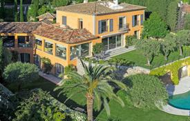 Luxury houses for sale in Cannes. Cannes — Californie — Exclusive Property