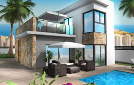Residential for sale in Finestrat. Villa of 4 bedrooms in Finestrat