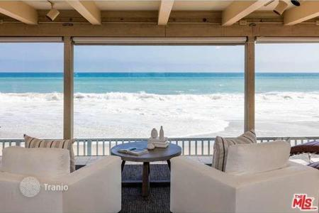 Luxury 1 bedroom houses for sale overseas. Villa – Malibu, California, USA