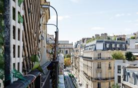 Luxury 3 bedroom apartments for sale in Paris. Paris 16th District – In walking distance of the Champs Elysees