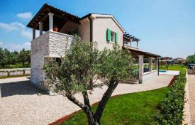 Coastal houses for sale in Istria County. Villa – Fažana, Istria County, Croatia