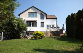 Residential for sale in Budaörs. Detached house – Budaörs, Pest, Hungary
