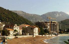 3 bedroom apartments for sale in Petrovac. Apartments on the beach in Petrovac