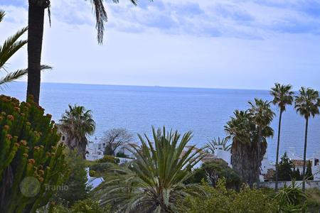 Land for sale in Estepona. Development land – Estepona, Andalusia, Spain