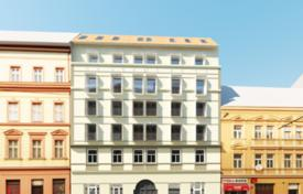 1 bedroom apartments from developers for sale in Central Europe. New home – Praha 5, Prague, Czech Republic