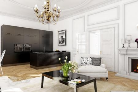 1 bedroom apartments for sale in Vienna. Comfortable apartment in a modern residential complex, close to St. Stephen's Cathedral, Vienna, Austria
