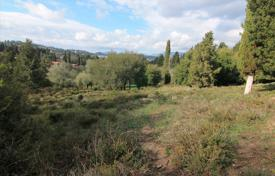Development land for sale in Administration of the Peloponnese, Western Greece and the Ionian Islands. Development land – Corfu, Administration of the Peloponnese, Western Greece and the Ionian Islands, Greece