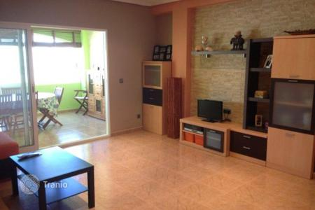 Coastal penthouses for sale in Costa Blanca. Penthouse — Orihuela Costa