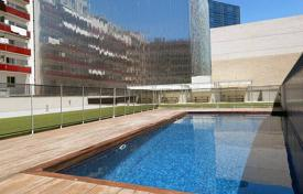 2 bedroom apartments by the sea for sale in Catalonia. Apartment – Barcelona, Catalonia, Spain