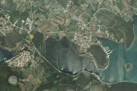 Development land for sale in Croatia. Building land
