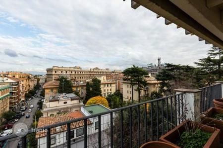Coastal penthouses for sale in Rome. Penthouse – Rome, Lazio, Italy