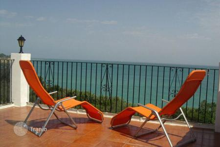 3 bedroom houses for sale in Abruzzo. Property in Ortona. Chietti. Italy