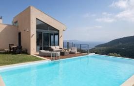 3 bedroom houses for sale in Administration of the Peloponnese, Western Greece and the Ionian Islands. Villa – Peloponnese, Greece