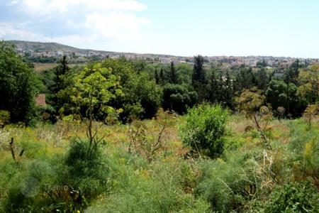 Cheap land for sale in Cyprus. Development land – Kathikas, Paphos, Cyprus