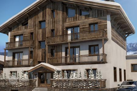 4 bedroom apartments for sale in Auvergne-Rhône-Alpes. Apartment - Megeve, Auvergne-Rhône-Alpes, France