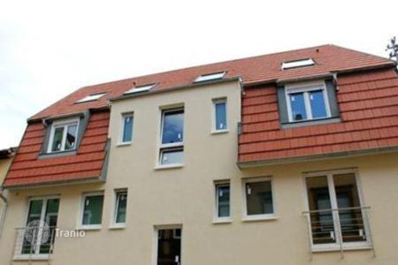 New homes for sale in Schwetzingen. Modern apartment in the new house in the heart of Schwetzingen