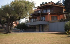 Villas and houses to rent in Kassandreia. Villa – Kassandreia, Administration of Macedonia and Thrace, Greece