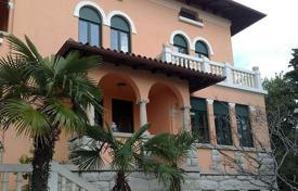 5 bedroom houses for sale in Croatia. Villa – Opatija, Primorje-Gorski Kotar County, Croatia