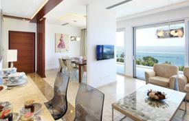 Luxury 2 bedroom apartments for sale in Southern Europe. Apartment – Germasogeia, Limassol, Cyprus