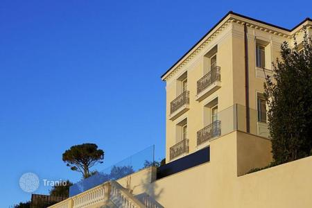 Luxury 4 bedroom houses for sale in Beaulieu-sur-Mer. Villa - Beaulieu-sur-Mer, Côte d'Azur (French Riviera), France