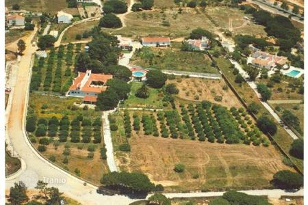 Land for sale in Faro. Development land – Quarteira, Faro, Portugal