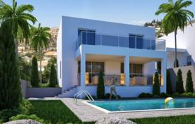 3 bedroom houses for sale in Agios Tychon. Villa – Agios Tychon, Limassol, Cyprus