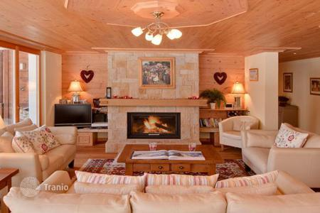 Property to rent in Central Europe. Chalet – Zermatt, Valais, Switzerland