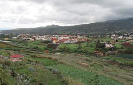 Development land for sale in Canary Islands. Development land – Canary Islands, Spain