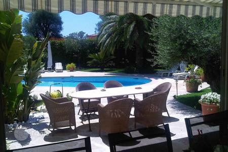 Property to rent in Provence - Alpes - Cote d'Azur. Villa – Antibes, Côte d'Azur (French Riviera), France