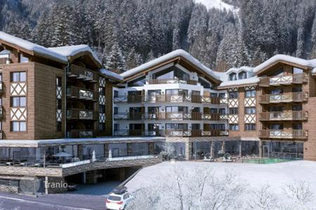2 bedroom apartments from developers for sale in Austria. New home – Salzburg, Austria