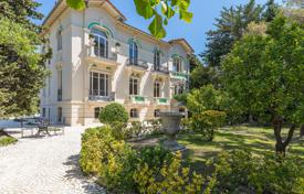Luxury houses with pools for sale in Nice. NICE — CIMIEZ — GORGEOUS BELLE EPOQUE