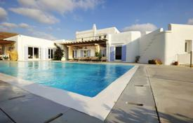Villas and houses to rent in Aegean Isles. Villa – Mikonos, Aegean Isles, Greece