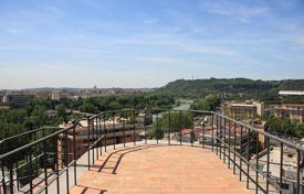 Luxury penthouses for sale in Lazio. Luxury apartment for sale in Rome — Ponte Milvio