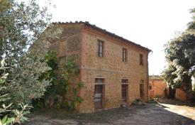 Residential for sale in Trequanda. Villa – Trequanda, Tuscany, Italy