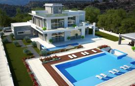 4 bedroom houses for sale in Northern Cyprus. Villa – Kyrenia, Cyprus