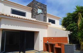Houses for sale in Funchal. Modern three-bedroom detached house in a prime neighborhood of Funchal