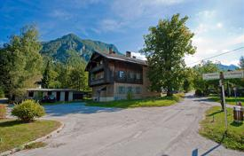 Property for sale in Jesenice. The villa is situated in the popular village of Mojstrana, close to Kranjska Gora
