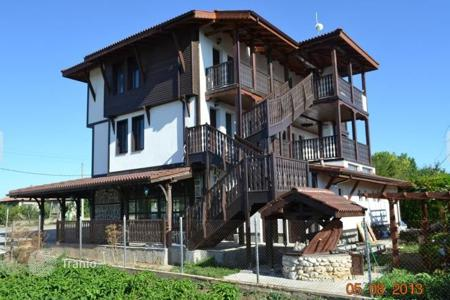 Commercial property for sale in Dobrich. Hotel – Dobrich, Bulgaria