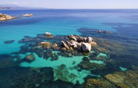 Residential for sale in Corsica. Corsica — A dream destination in the heart of the Mediterranean