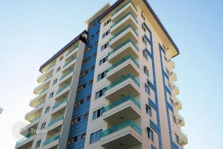 Property for sale in Turkey. Apartments in a luxury complex in Mahmutlar